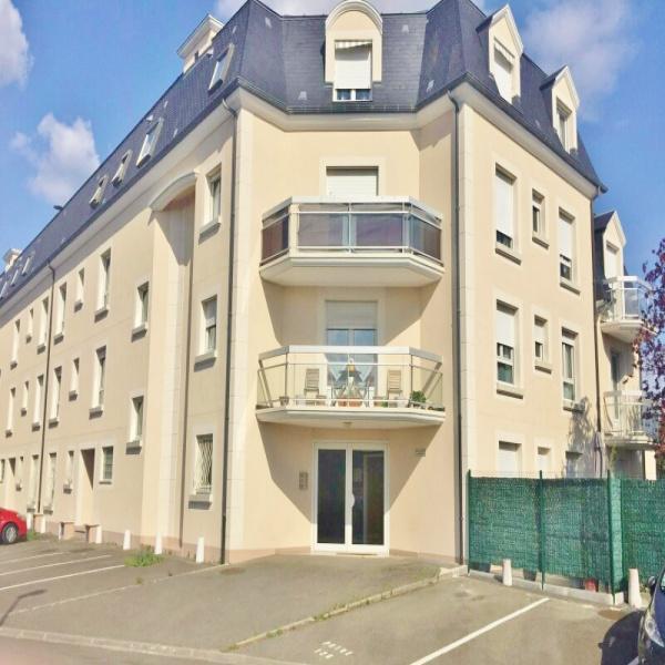Offres de location Studio Carrières-sur-Seine 78420