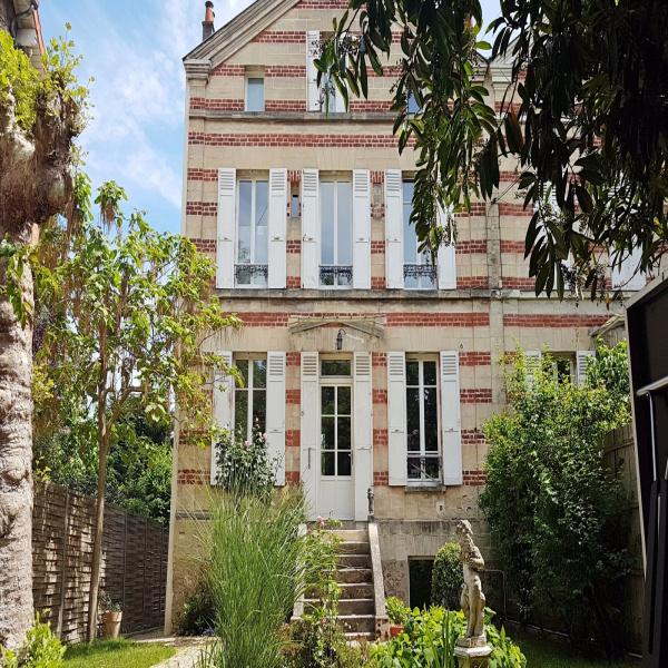 Offres de location Maison Chatou 78400