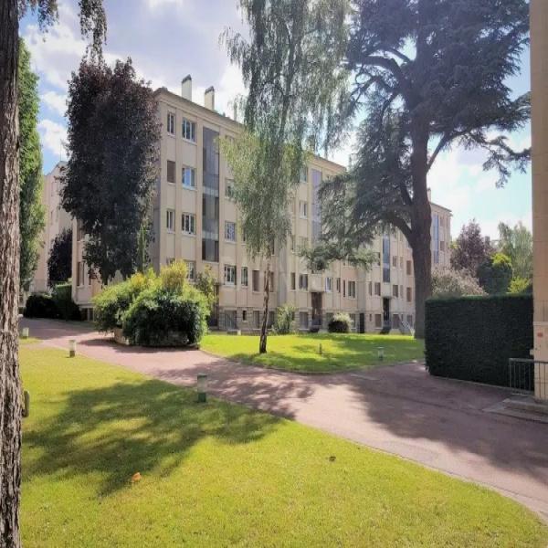 Offres de vente Appartement Saint-Germain-en-Laye 78100