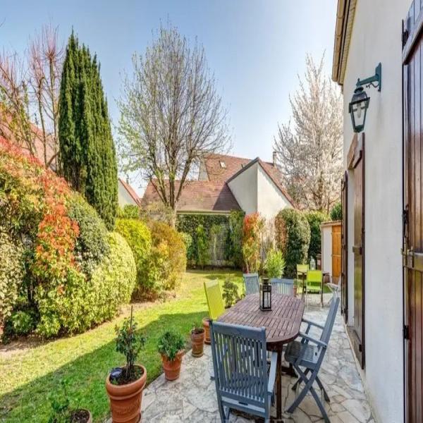 Offres de vente Maison Montesson 78360