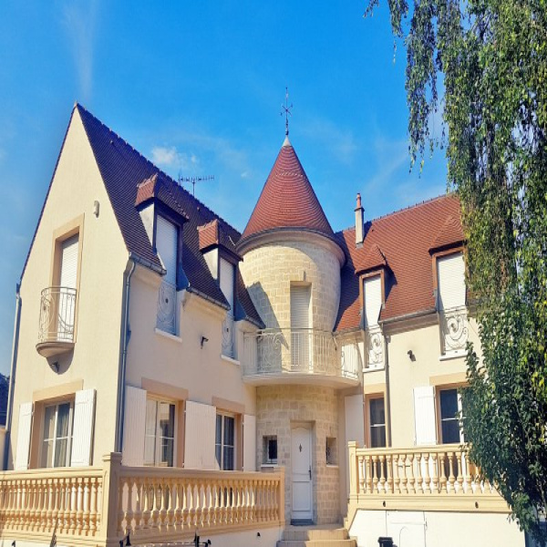 Offres de vente Maison Carrières-sur-Seine 78420