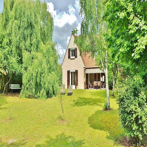 Offres de vente Maison Chatou 78400