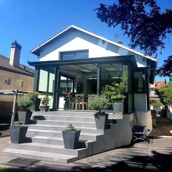 Offres de vente Maison Le Vésinet 78110