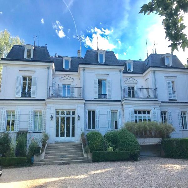 Offres de vente Appartement Croissy-sur-Seine 78290