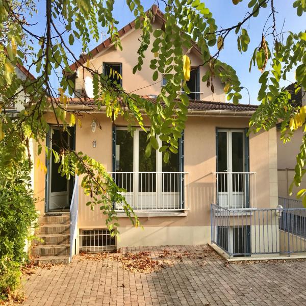 Offres de vente Maison Sartrouville 78500
