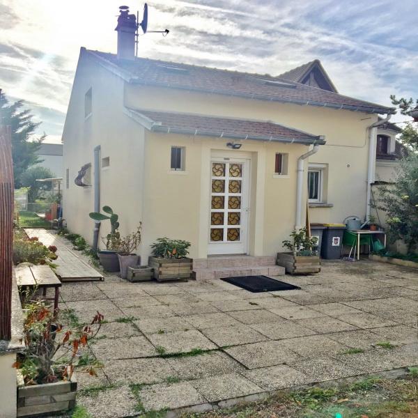 Offres de location Maison Houilles 78800