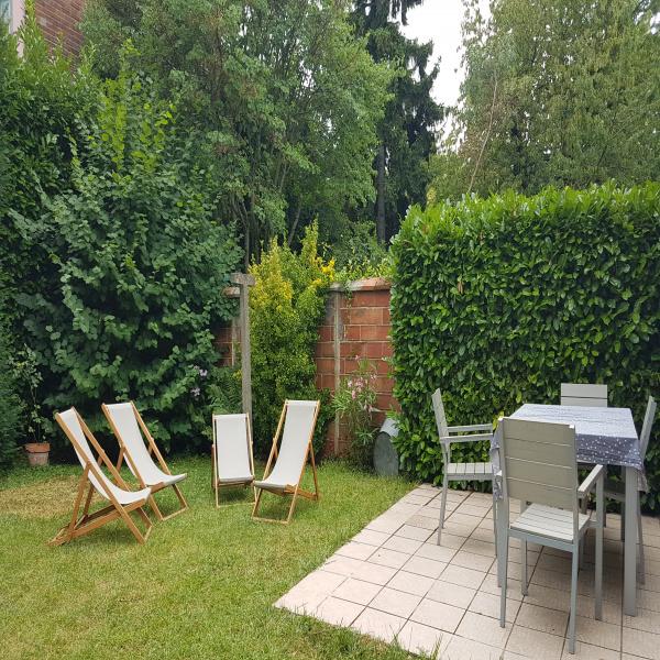 Offres de location Maison Enghien-les-Bains 95880
