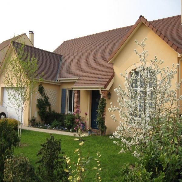 Offres de location Maison Montesson 78360