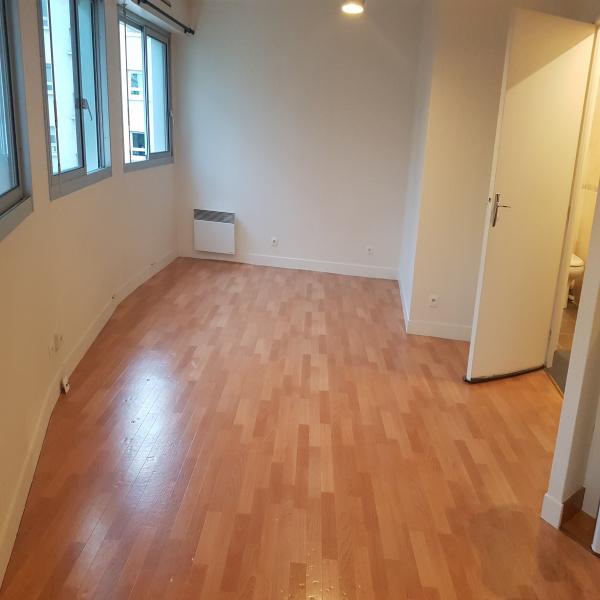 Offres de location Appartement Le Vésinet 78110