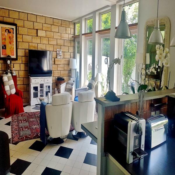 Offres de location Maison Croissy-sur-Seine 78290