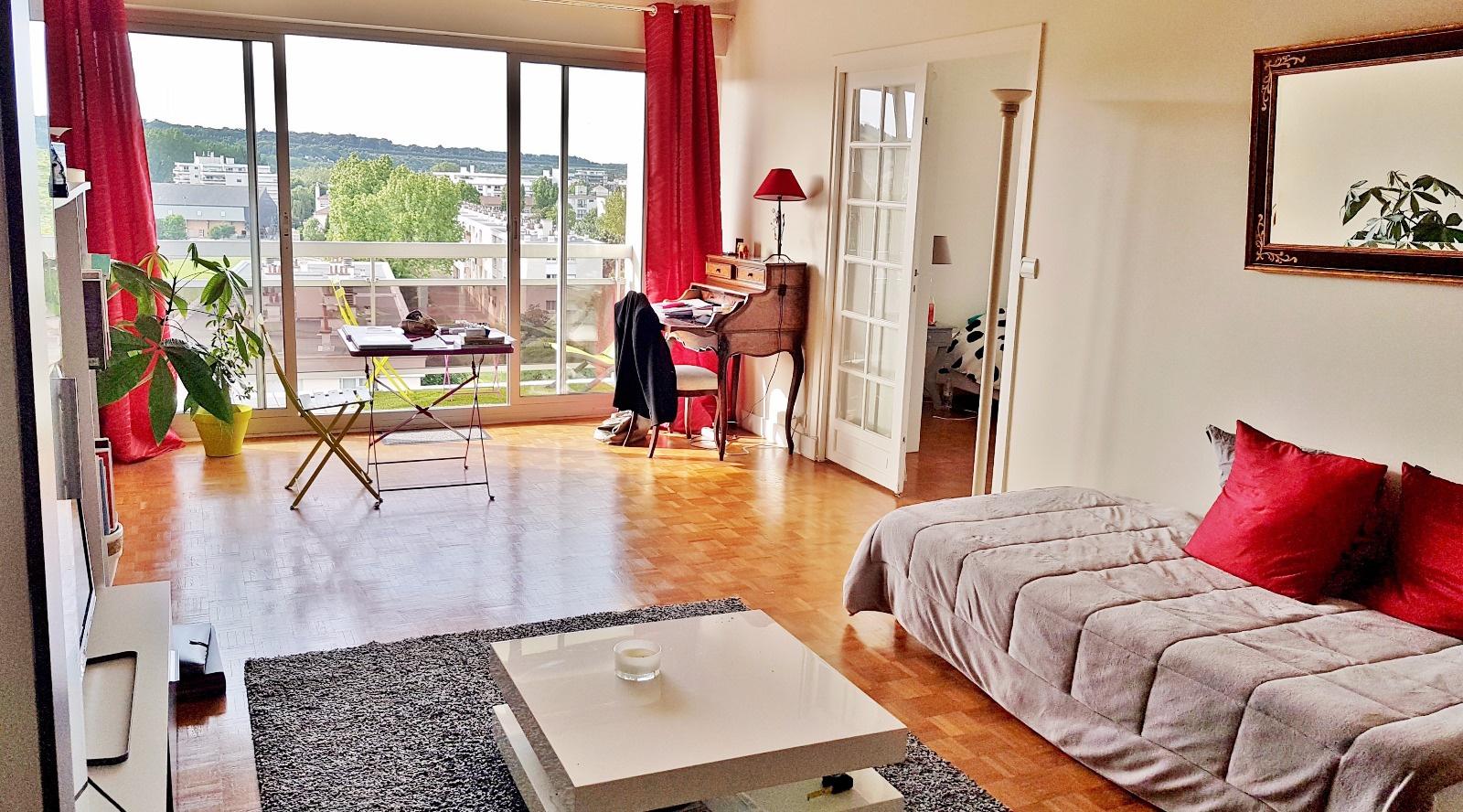 Offres de location Appartement Le Pecq 78230
