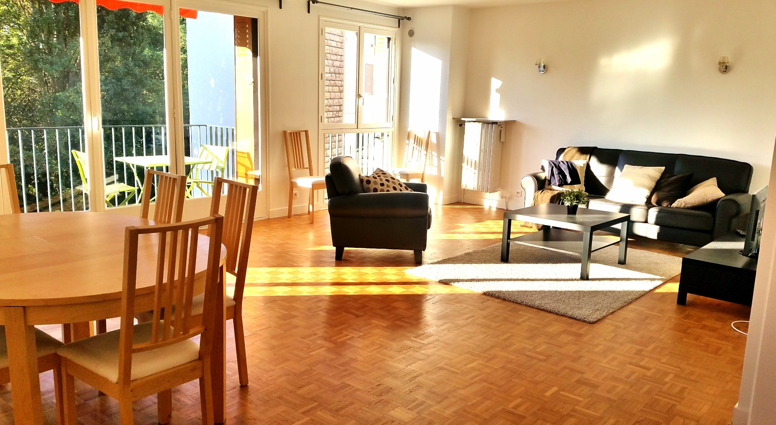 Offres de vente Appartement Le Vésinet 78110